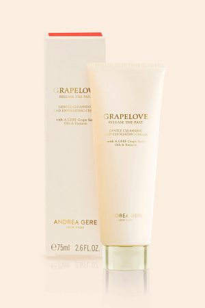 Release the Past - Andrea Gere Skin Care GRAPELOVE